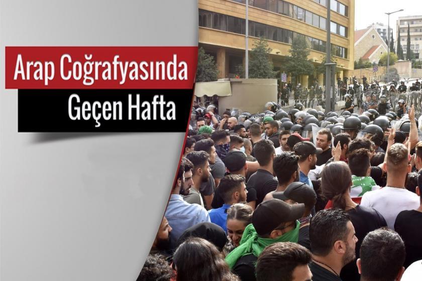 Lübnan: Zamlara karşı çakan kıvılcım, sistemi de yakacak mı?