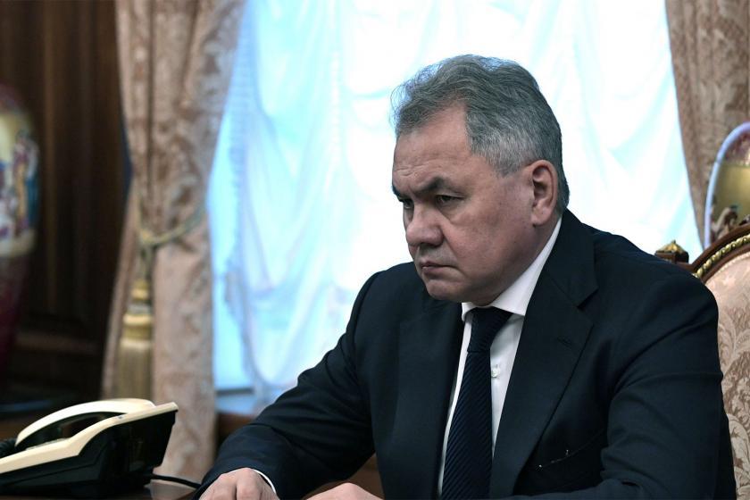 Rusya Savunma Bakanı: Suriye'de olanlar konusunda iyimser değiliz