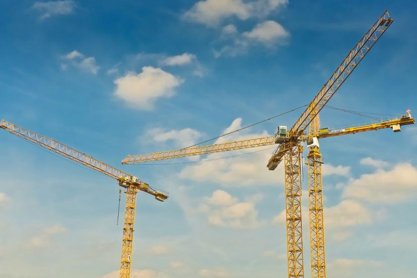 Yeni Kredi Paketi inşaata can suyu olacak