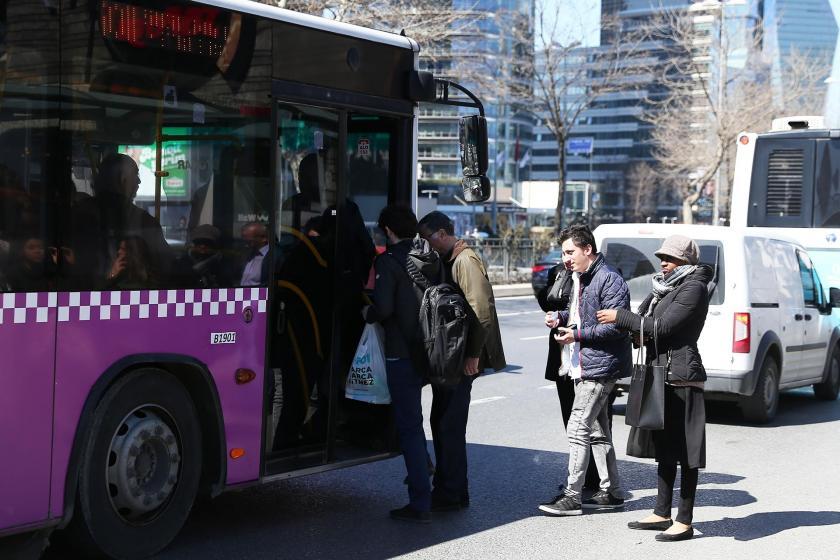 Antep'te AKP'li Belediye Meclis üyelerinin ulaşım indirimine itirazı tepki topluyor