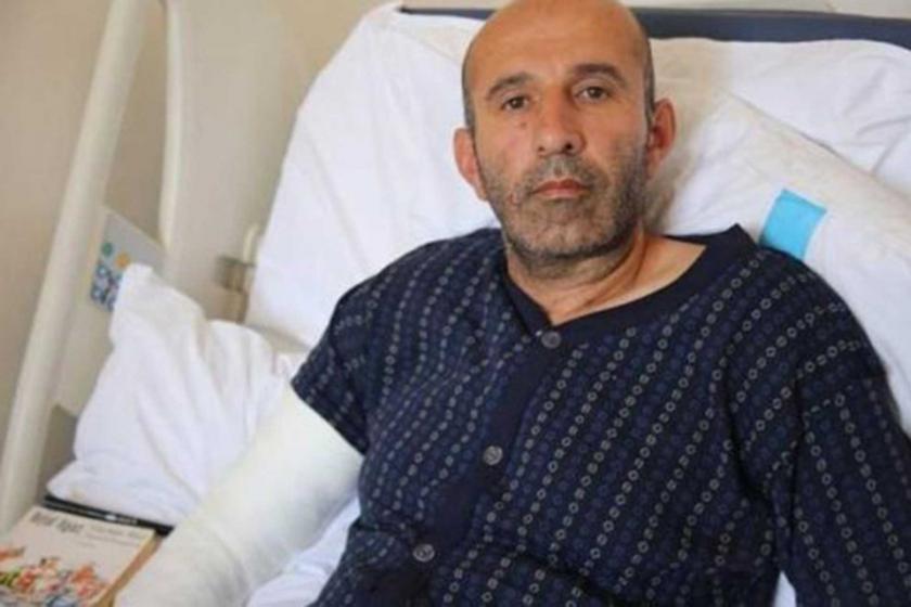 Polis, kol kırmanın 'yasal sınırlar içinde' olduğunu savundu