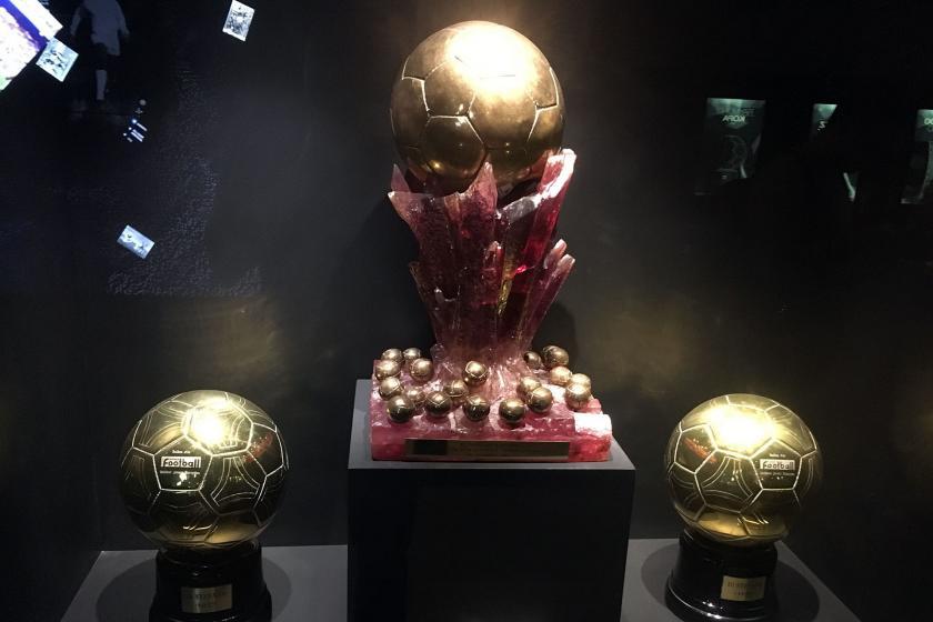 2019 Ballon d'Or (Altın Top) ödülü için yarışacak adaylar açıklandı