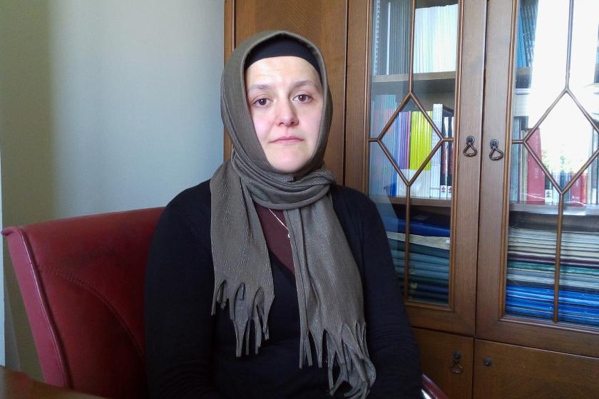9 aydır kayıp olan Mustafa Yılmaz TEM'de bulundu