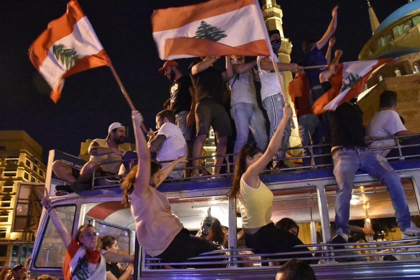 Lübnan hükümeti, 'ekonomik reform paketini' uygulamaya başladı