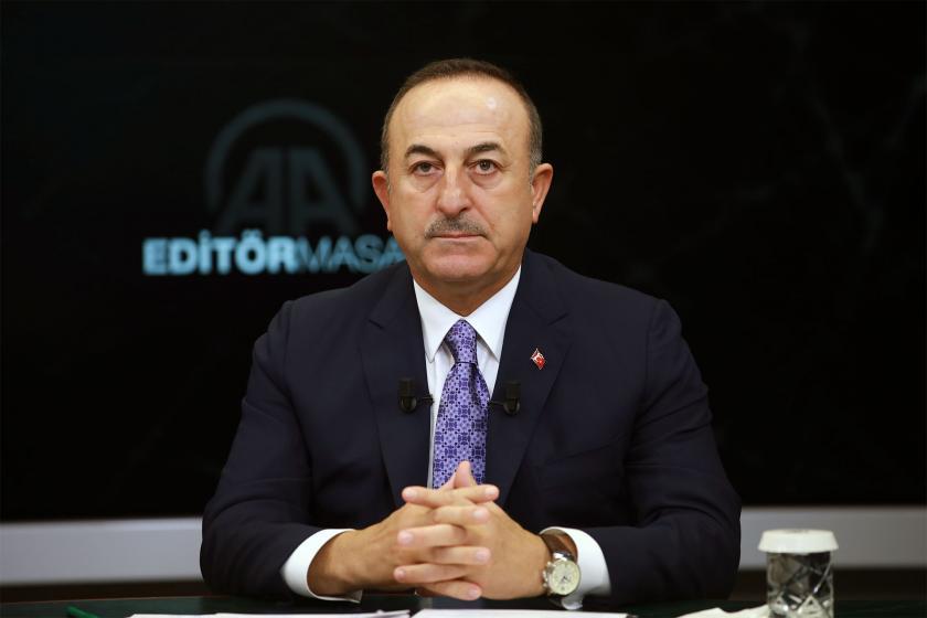 Dışişleri Bakanı Çavuşoğlu: Suriye'nin Adana Mutabakatını uygulayacak kapasitesi yok