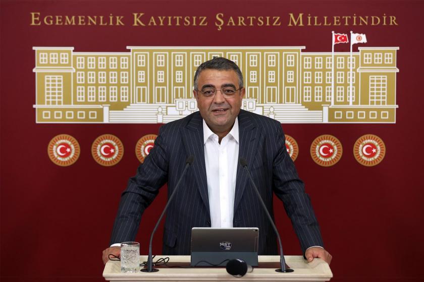 Sezgin Tanrıkulu: Bu tezgaha AK Parti'nin siyasi iradesi neden, yargı alet olmuştur