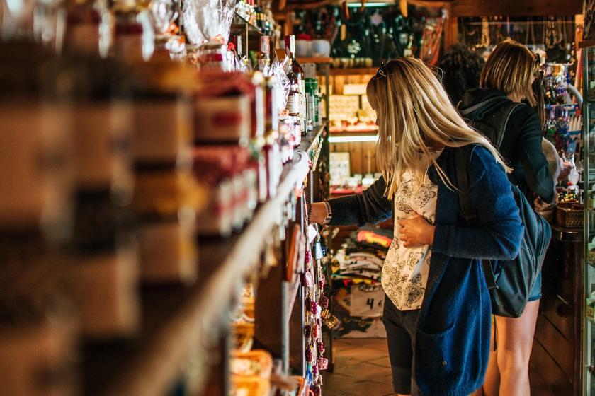 Üretim yerinin etikette belirtilmesi zorunluğunun kaldırılmasına eleştiri