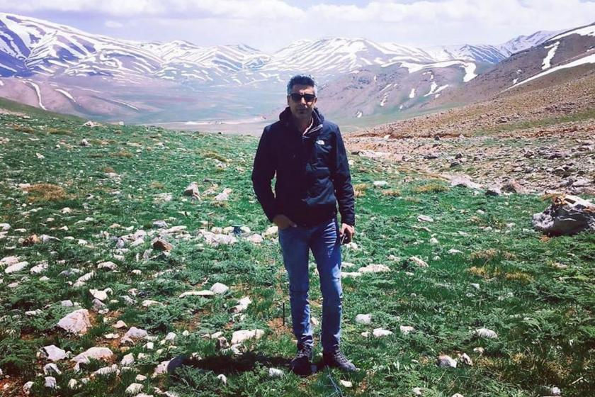 Van'da iş cinayeti: Belediyede çalışan jeoloji mühendisi yaşamını yitirdi