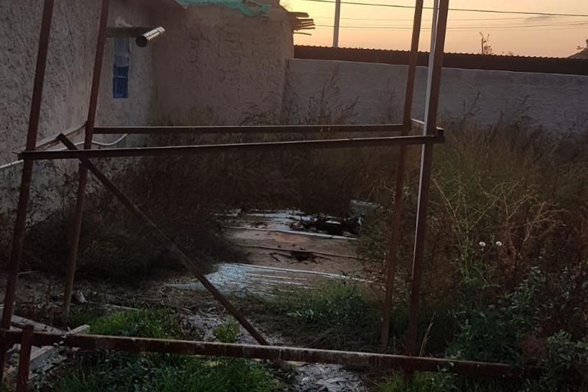 Konya'da foseptiğe düşen 2.5 yaşındaki çocuk yaşamını yitirdi