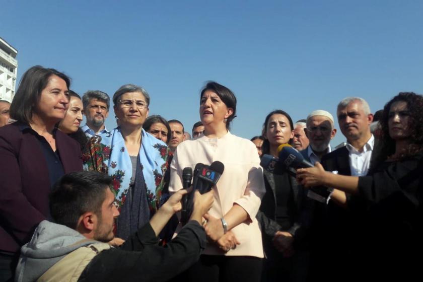 Pervin Buldan: Bir kez de Kürtlerle barışı ve diyalogu deneyin