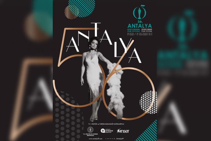 Antalya Altın Portakal Film Festivali yarın başlıyor