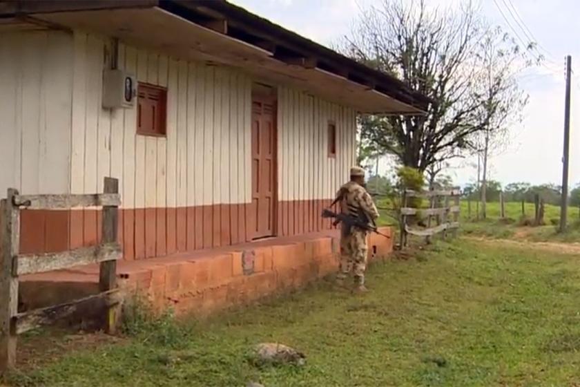 Kolombiya'da silah bırakan eski FARC mensubu öldürüldü