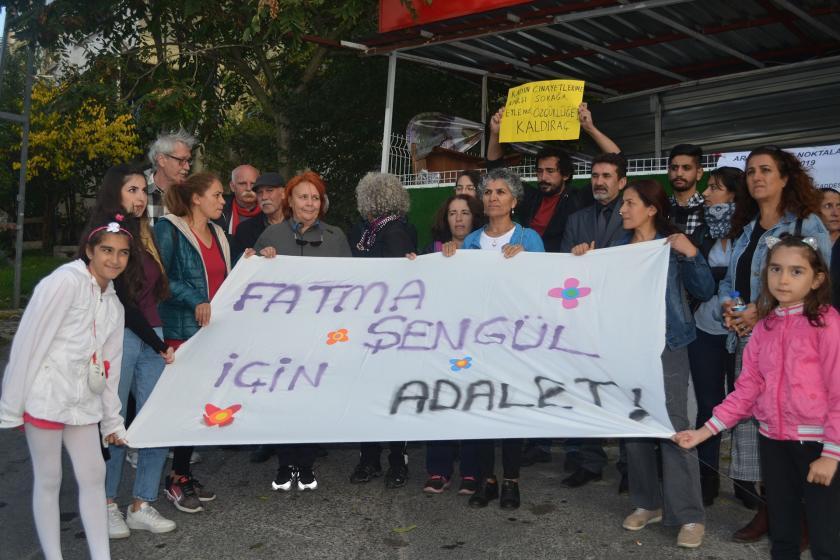 Fatma Şengül davası yarın: Kızı dayanışma çağrısı yaptı