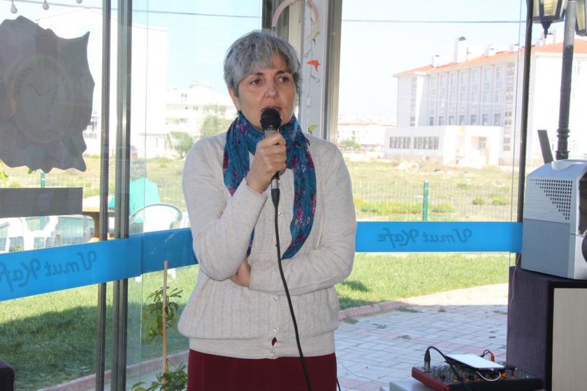 EMEP Genel Başkanı Selma Gürkan: Mali kuşatmaya karşı Evrensel ile dayanışmaya