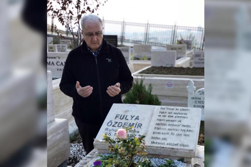 Baba Özdemir'den 'haksız tahrik' indirimine tepki: Mücadelemi sürdüreceğim