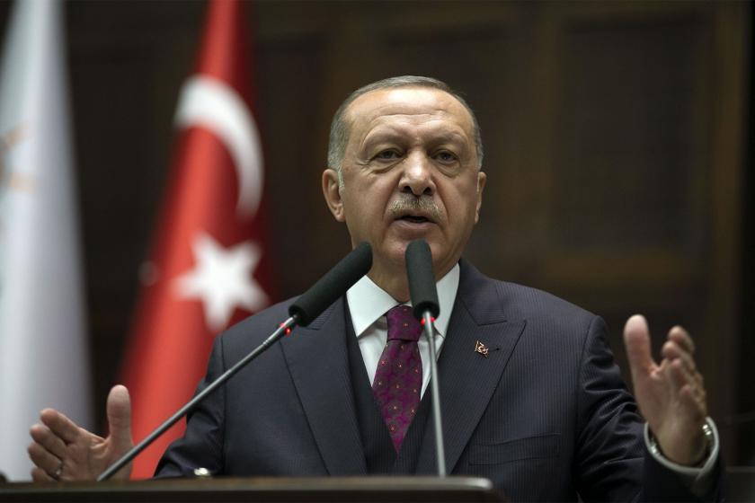 Cumhurbaşkanı Erdoğan: Kobani de kontrolümüz altına girmeli