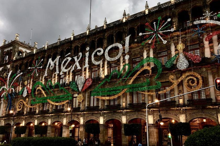 Meksika'da evde düzenlenen partiye silahlı saldırı: 3 ölü, 8 yaralı