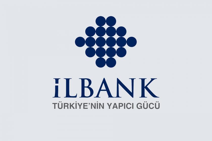 İller Bankası logosu