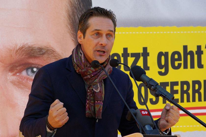 Heinz Christian Strache