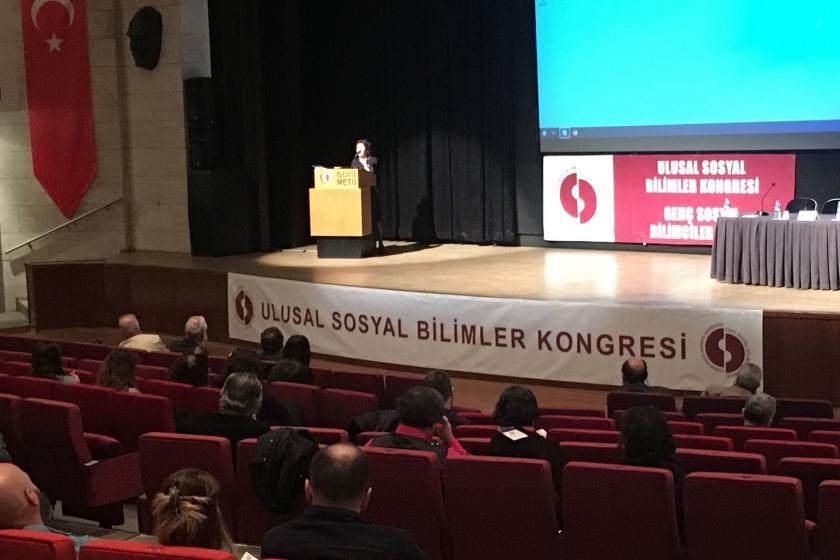Ulusal Sosyal Bilimler Kongresi