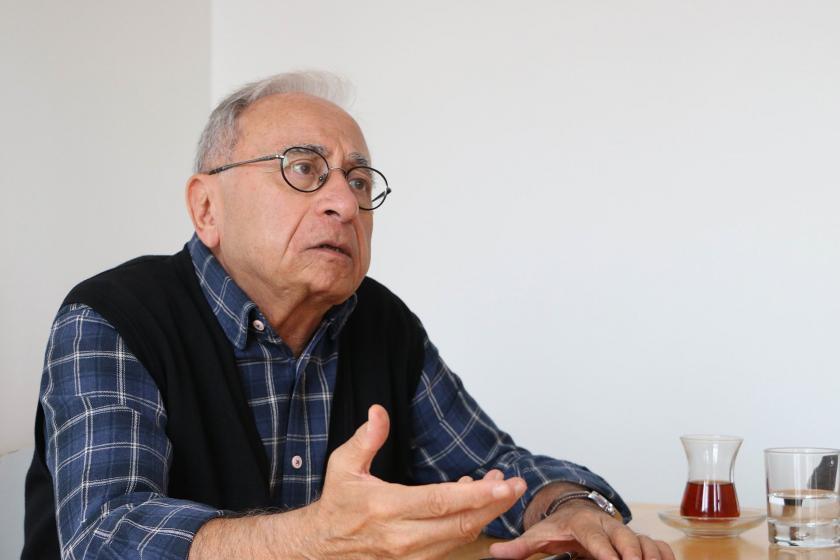 Prof. Dr. İzzettin Önder