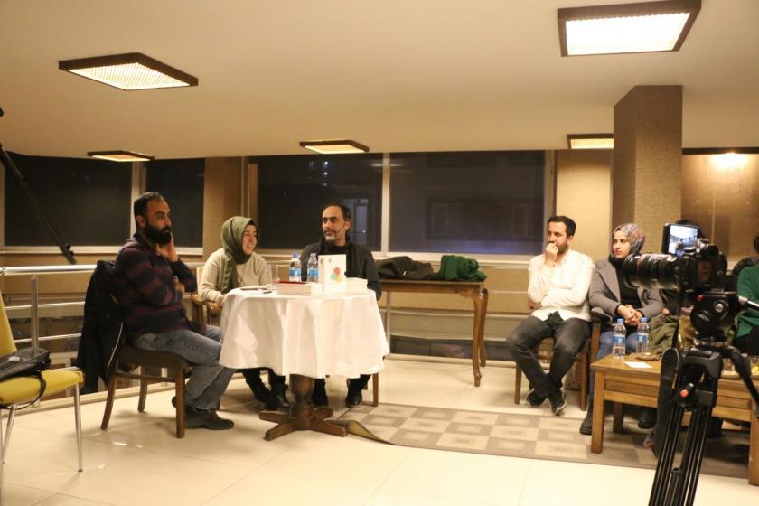 Mihemed Ronahî ve Reşo Ronahî konuşuyor