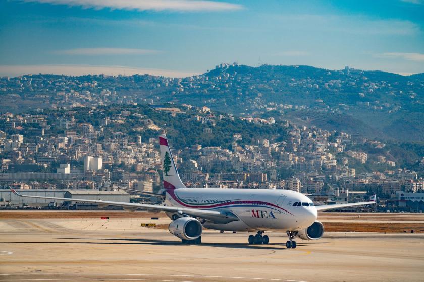 Lübnan Havalimanı