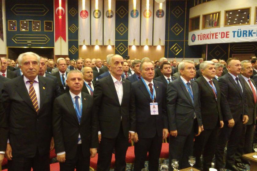 Türk-İş 23. Olağan Genel Kurulu
