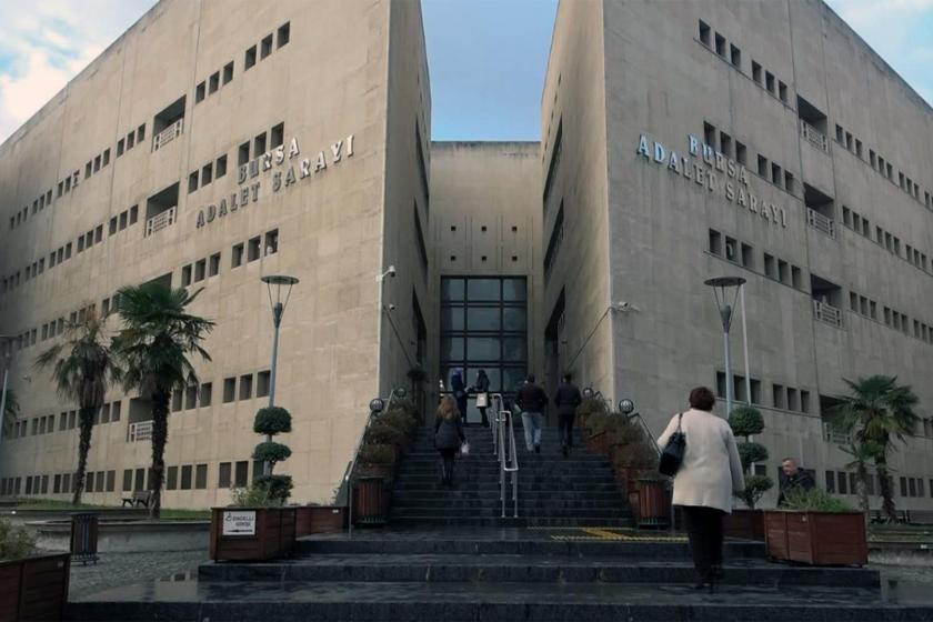 Bursa Adliye binası