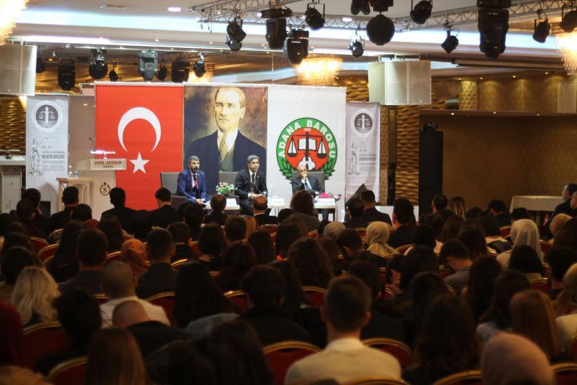 """Çukurova Üniversitesi Hukuk Kulübü """"Çukurova Hukuk Zirvesi' düzenliyor"""
