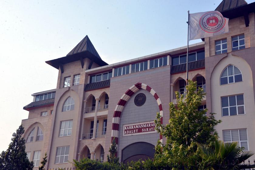 Kahramanmaraş Adalet Sarayı