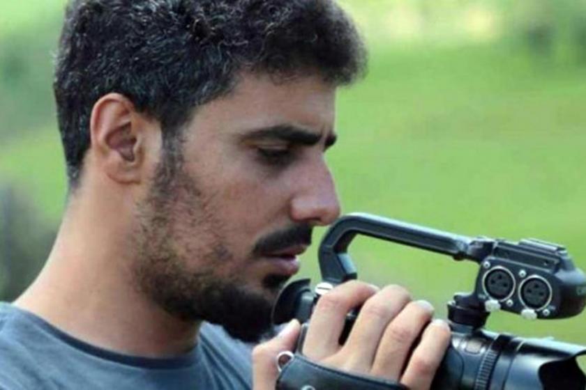 Gazeteci Aziz Oruç