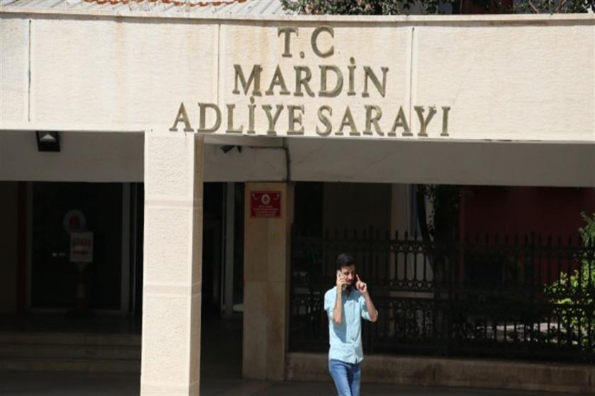 Mardin Adliye Sarayı