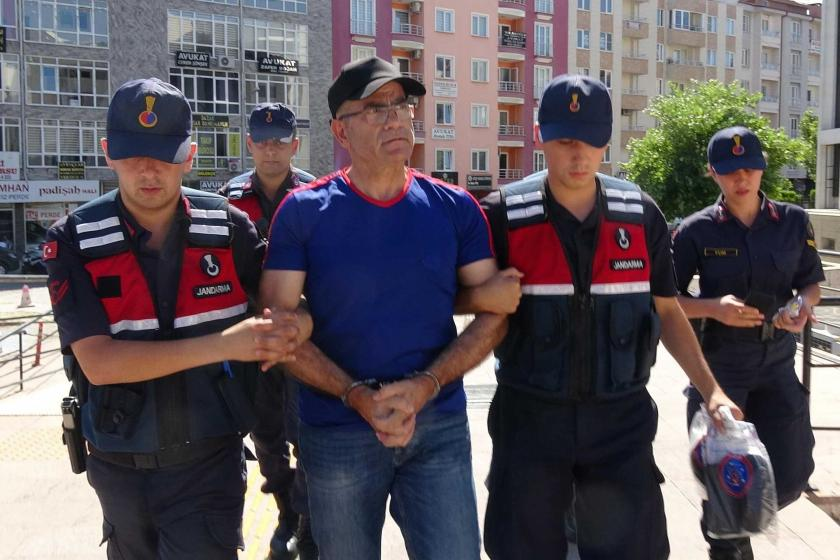 Mustafa Ali Yılmaz
