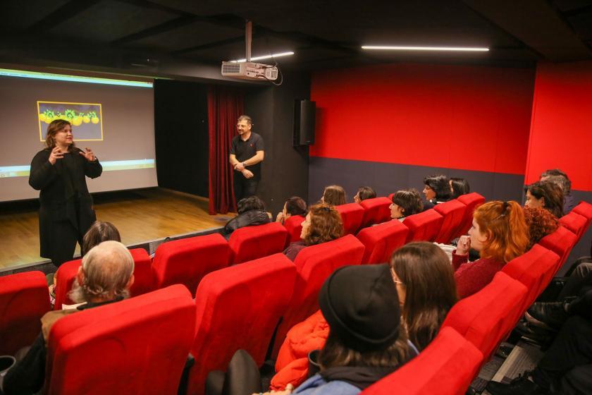 5. Balkan Panorama Film Festivali başladı