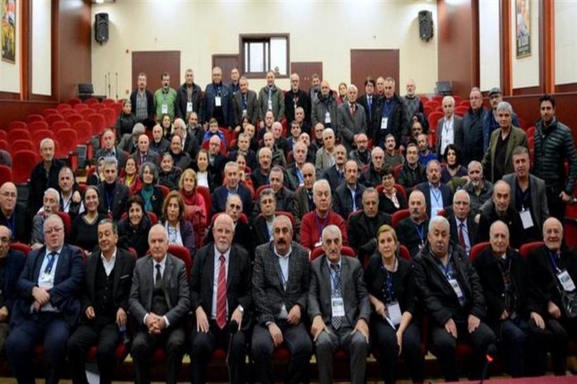 Şavşat Dernekleri Federasyonu üyeleri