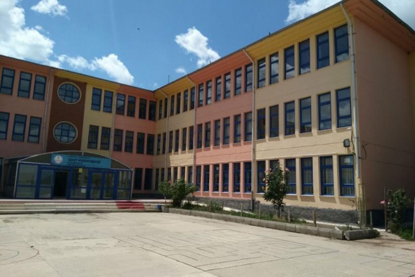 Şehit Kerem Beksiz İlköğretim Okulu