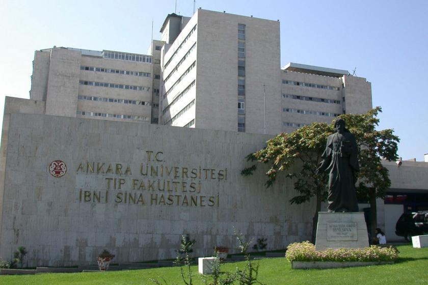 Ankara Üniversitesi İbn-i Sina Hastanesi