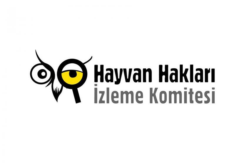 Hayvan Hakları İzleme Komitesi logosu