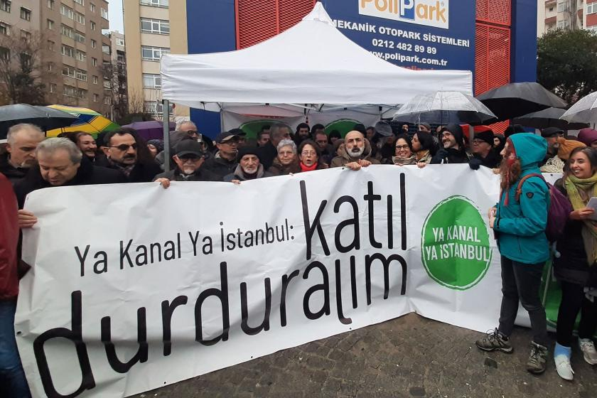 Ya Kanal Ya İstanbul