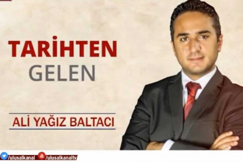 Ali Yağız Baltacı