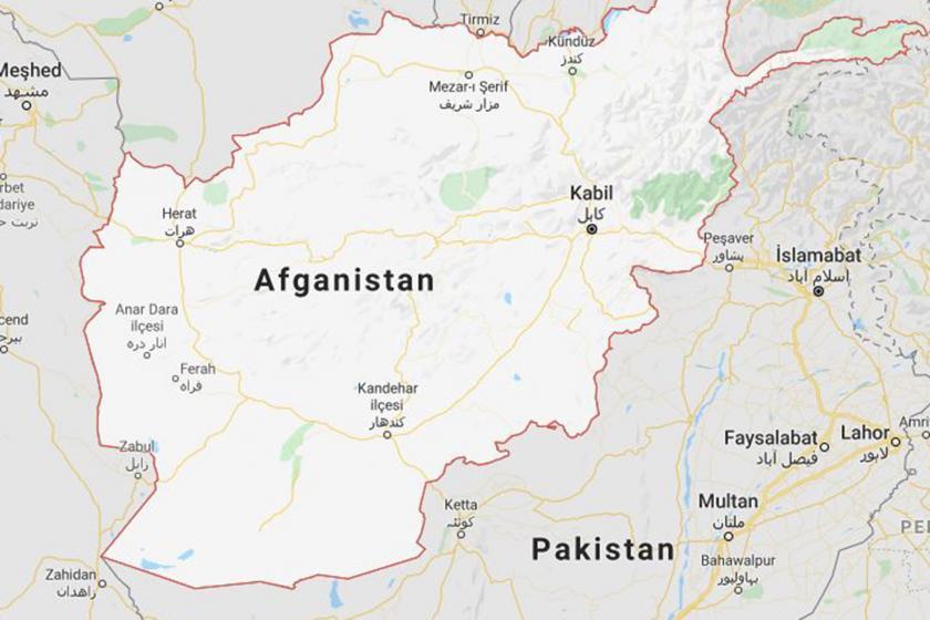 Afganistan ne olacak? - Hediye Levent - Evrensel