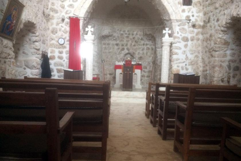 Mor Yakup Manastırı
