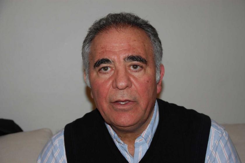 Yazar Bahram Rahmani
