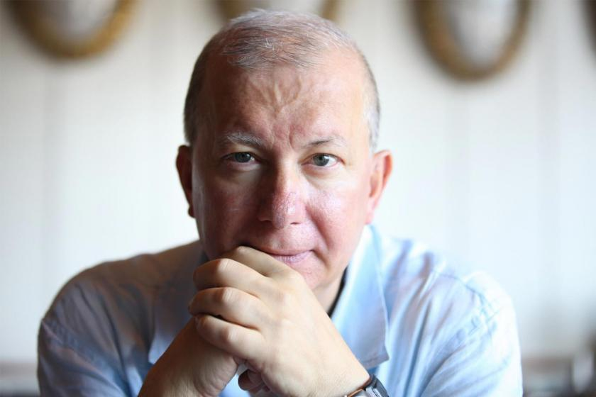 Türk Tabipleri Birliği Yüksek Onur Kurulu üyesi Dr. Ali Özyurt