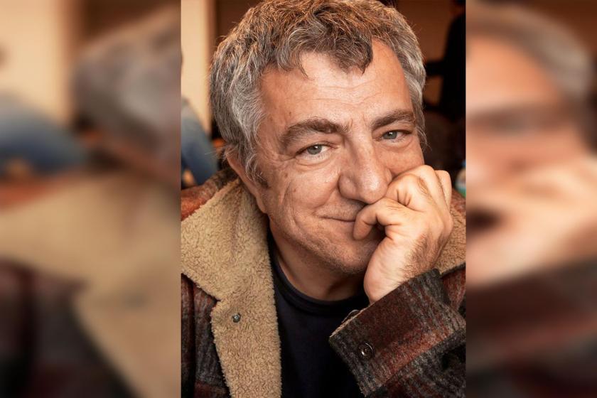 Gazeteci Faruk Eskioğlu