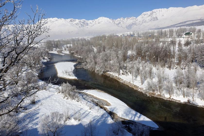 Munzur Nehri
