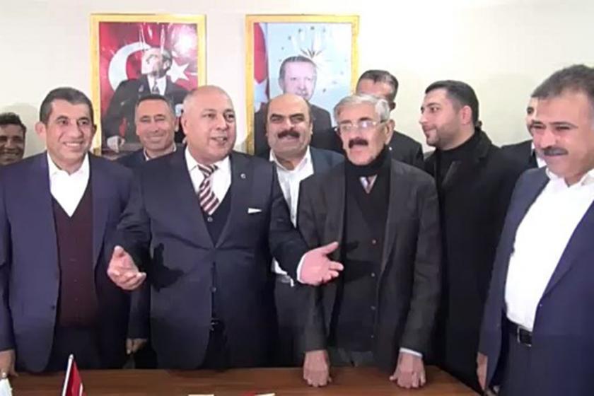 Ceylanpınar Belediyesi Başkanı Feyyaz Soylu