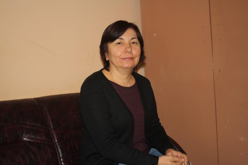 Emek Partisi Genel Başkan Yardımcısı Şükran