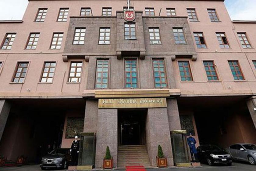 Milli Savunma Bakanlığı binası